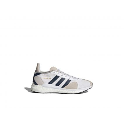 adidas Originals x Human Made Tokio Solar HM White/Navy FZ0551