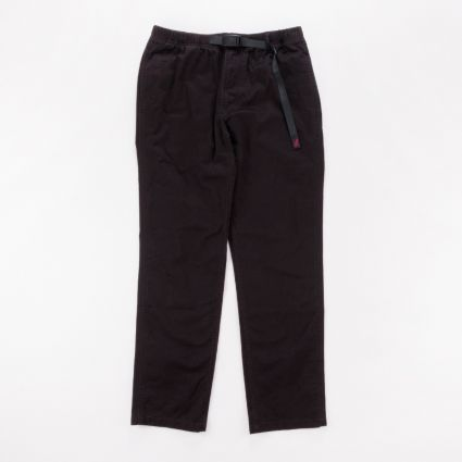 Gramicci NN-Pants Just Cut Black1