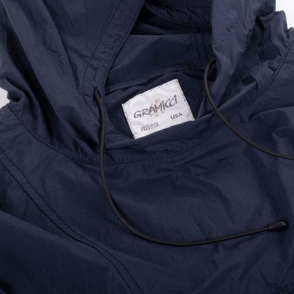 Gramicci Packable Anorak Parka Double Navy