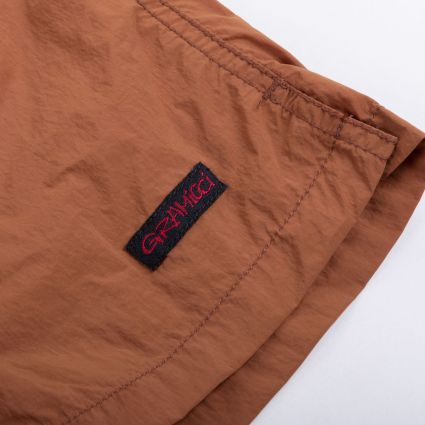 Gramicci Packable G-Shorts Mocha