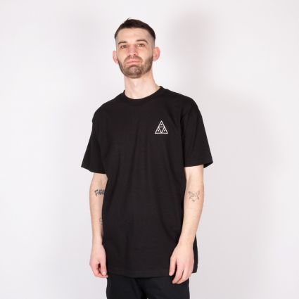 HUF Ancient Aliens S/S T-Shirt Black