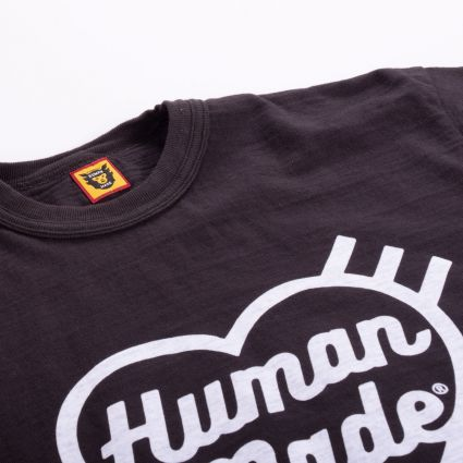 Human Made T-Shirt #1907 Black