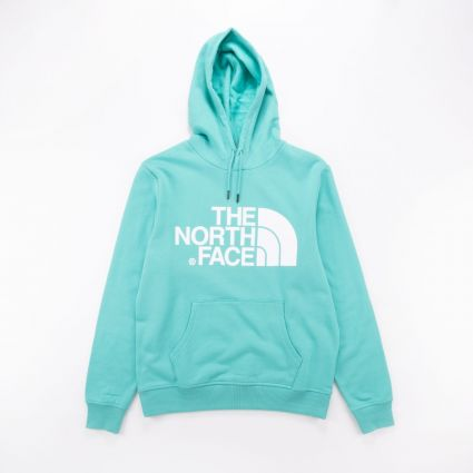 The North Face Standard Hoodie Lagoon
