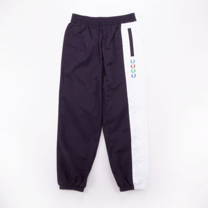 Fred Perry x Beams Shell Trousers Indigo Night