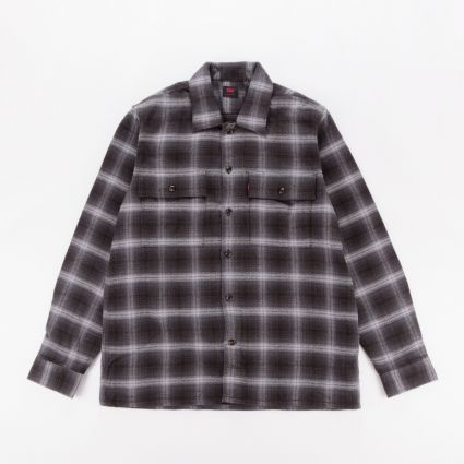 Levi's Skateboarding Work Shirt Multi1