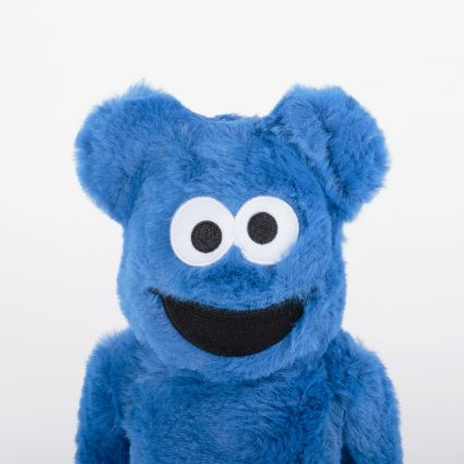 Medicom Be@rbrick Cookie Monster Costume ver. 400%