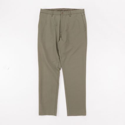 Nanamica BREATH TUNE Club Pants Khaki1