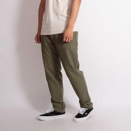 Nanamica BREATH TUNE Club Pants Khaki