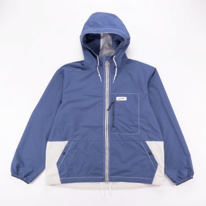 Nanamica nanamican Cruiser Jacket Navy1