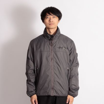 Napapijri Arino Jacket Dark Grey Solid