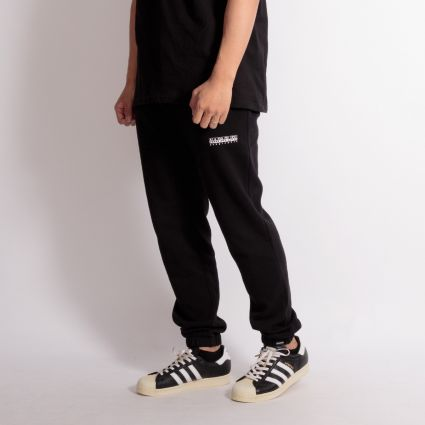 Napapijri Molo Sweatpants Black