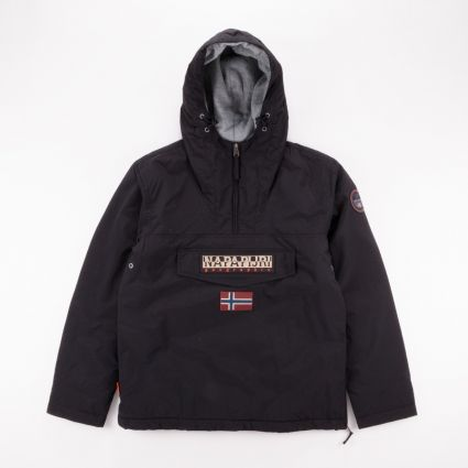 Napapijri Rainforest Winter Jacket Black1