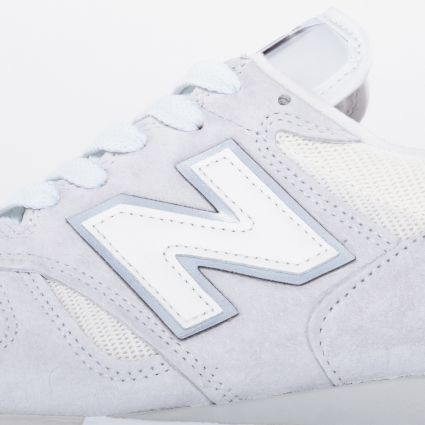 New Balance 1300 Made In USA White