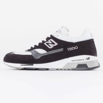 New Balance 1500 Bringback Made in England Black/White1