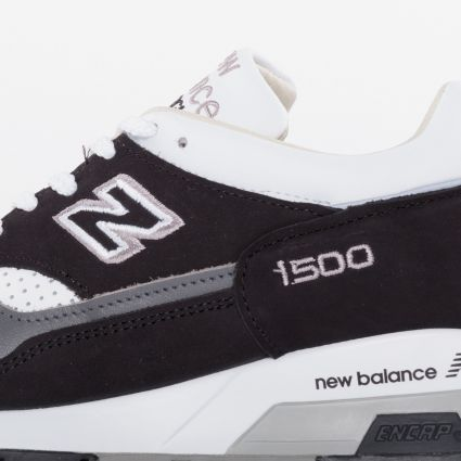 New Balance 1500 Bringback Made in England Black/White M1500KGW