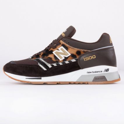 New Balance 1500 Made in England Brown M1500CZK-1