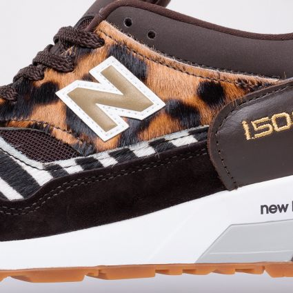 New Balance 1500 Made in England Brown M1500CZK