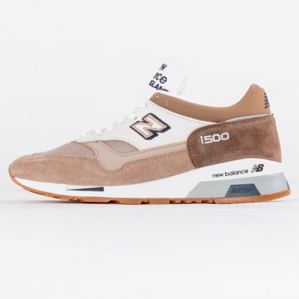 New Balance 1500 Made In England Desert Scape Sand1