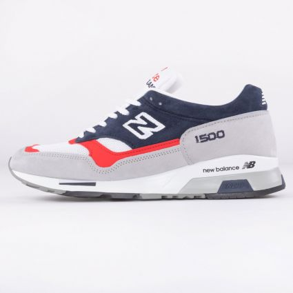 New Balance 1500 Made in England Grey/Navy M1500GWR-1