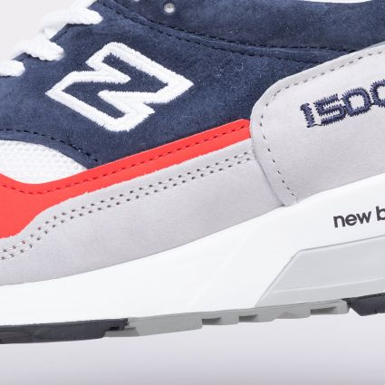 New Balance 1500 Made in England Grey/Navy M1500GWR