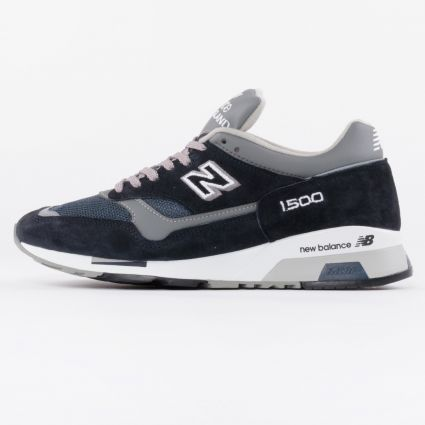 New Balance 1500 Made in England Navy1