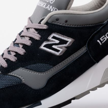 New Balance 1500 Made in England Navy M1500PNV