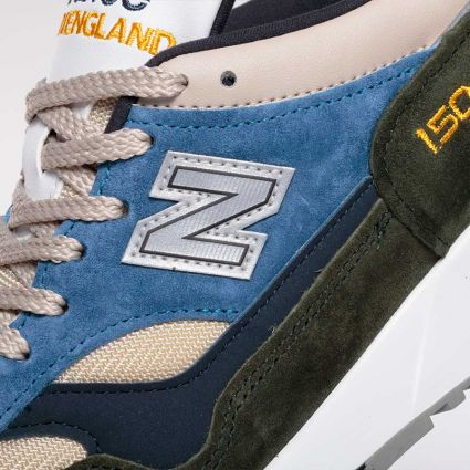 New Balance 1500 Urban Ascent Made in England Tan M1500UPG