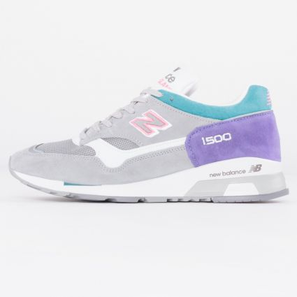 New Balance 1500GPT Made in UK City Sunrise Pack Grey/Pink/Teal/Purple1