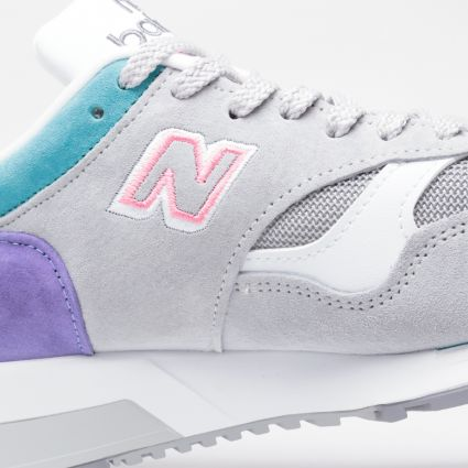 New Balance 1500GPT Made in UK City Sunrise Pack Grey/Pink/Teal/Purple