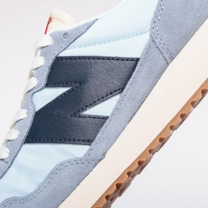 New Balance 237 Vintage 70s Pack Blue MS237SA