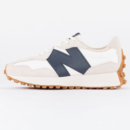 New Balance 327 Future Classics Pack White/Navy1