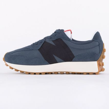 New Balance 327 Princess Blue/Black1