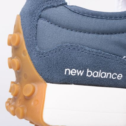 New Balance 327 Princess Blue/Black