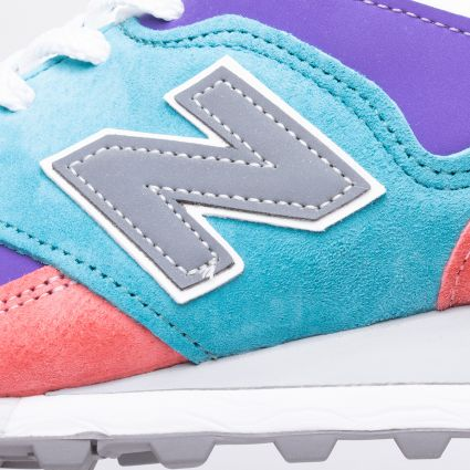 New Balance M577GPT Made in UK City Sunrise Pack Grey/Pink/Teal/Purple