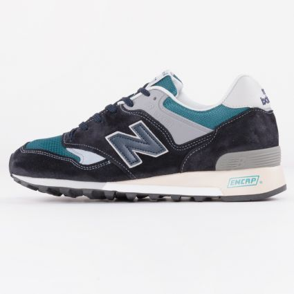 New Balance 577 Original Runners Club Made in England Navy M577ORC-1