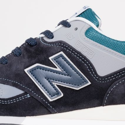 New Balance 577 Original Runners Club Made in England Navy M577ORC