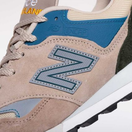 New Balance 577 Urban Ascent Made in England Tan M577UPG