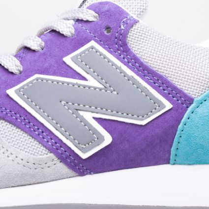 New Balance M670GPT Made in UK City Sunrise Pack Grey/Pink/Teal/Purple