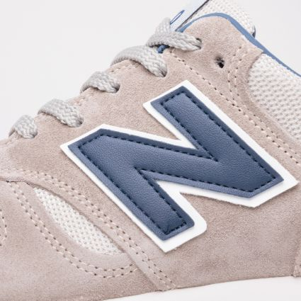 New Balance 670 Original Runners Club Made in England Grey/Navy M670ORC