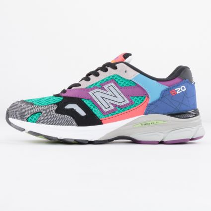 New Balance 920 Made in England Mixed Medium M920MM