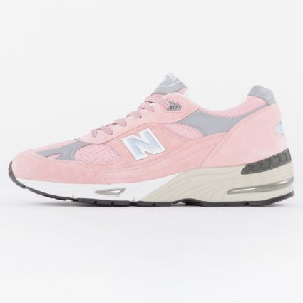 New Balance 991 Made in England Pink1