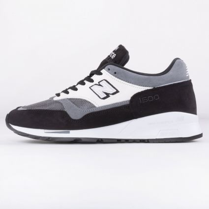 New Balance m1500jwm White/Grey/Black1