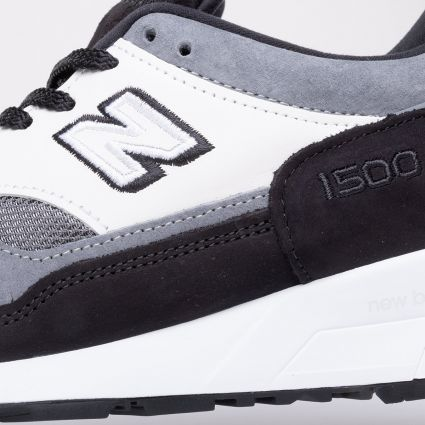 New Balance x Junya Watanabe MAN eYe 1500 White/Grey/Black M1500JWM