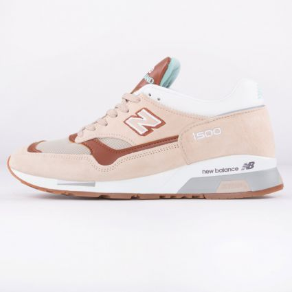 New Balance M1500STT White/Brown1