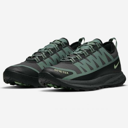 Nike ACG Air Nasu Gore-Tex Clay Green/Olive Aura CW6020-300
