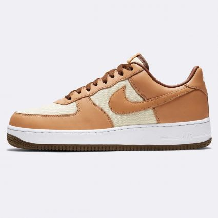 Nike Air Force 1 'Acorn' Natural/Underbrush-Acorn DJ6395-100
