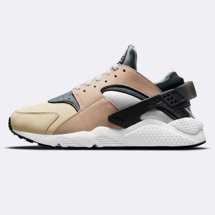 Nike Air Huarache 'Escape' Bisque/Storm Grey-Rope-White DH9532-201