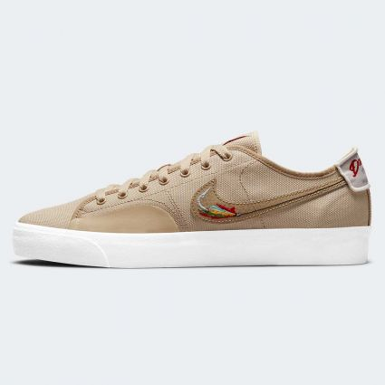 Nike SB Blazer Court DVDL Grain/Parachute Beige-Light Bone-Sail CZ5605-201