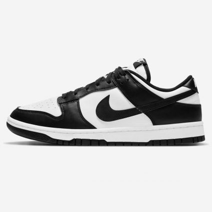 Nike Dunk Low Retro White/Black-White DD1391-100