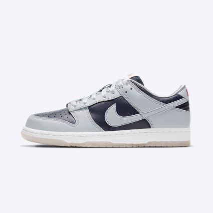 Nike W Dunk Low SP College Navy/Wolf Grey-University Red DD1768-400